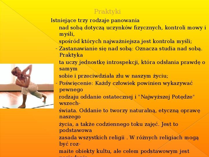 Joga - Slajd 14