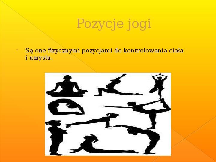 Joga - Slajd 15