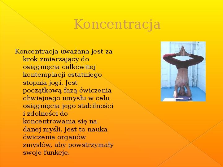 Joga - Slajd 17