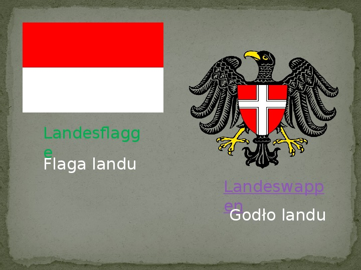 Wiedeń - Slajd 2