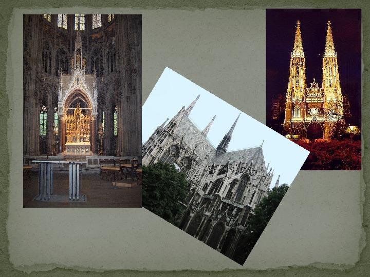Wiedeń - Slajd 5