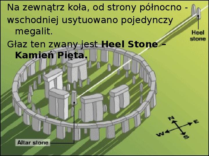 Tajemnica  Stonehenge - Slajd 11