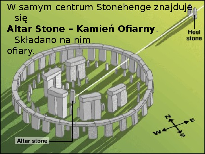 Tajemnica  Stonehenge - Slajd 12