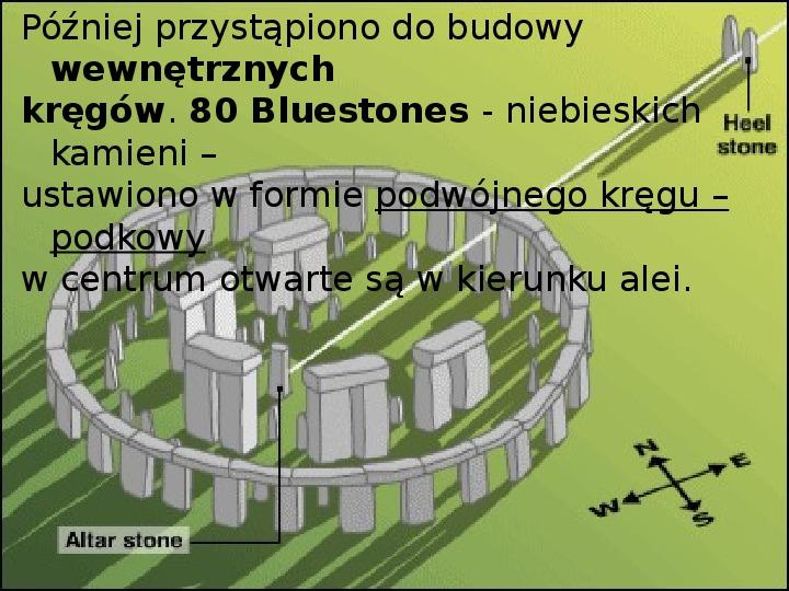 Tajemnica  Stonehenge - Slajd 14