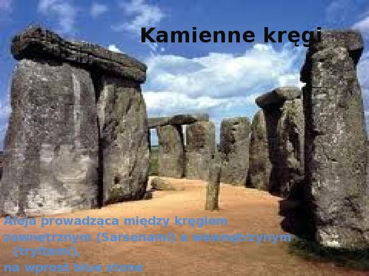 Tajemnica  Stonehenge - Slajd 16