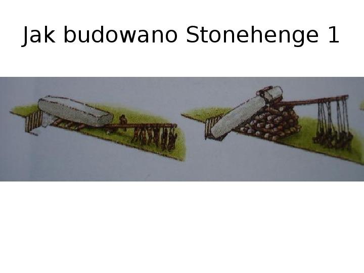 Tajemnica  Stonehenge - Slajd 21