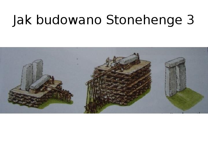 Tajemnica  Stonehenge - Slajd 23