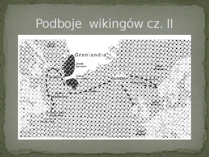 Wikingowie - Slajd 5