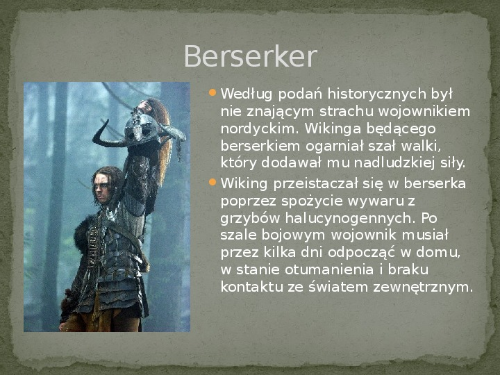 Wikingowie - Slajd 7