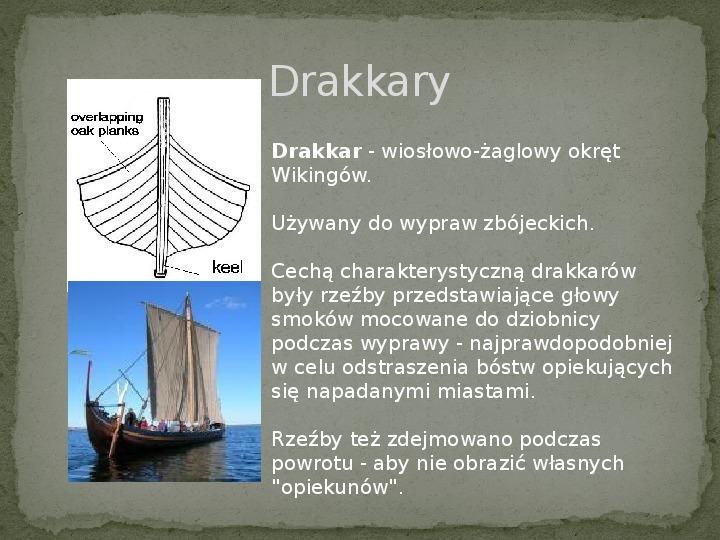 Wikingowie - Slajd 8