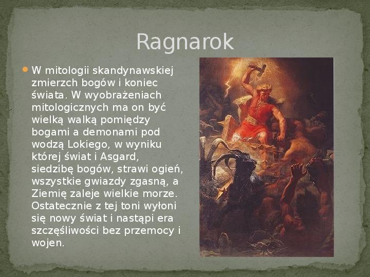 Wikingowie - Slajd 14