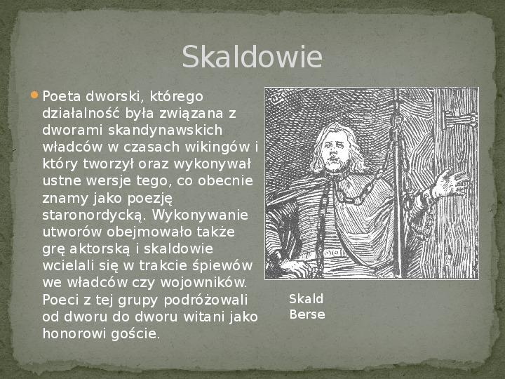 Wikingowie - Slajd 19
