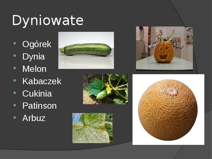 Choroby roślin warzywnych - Slajd 59