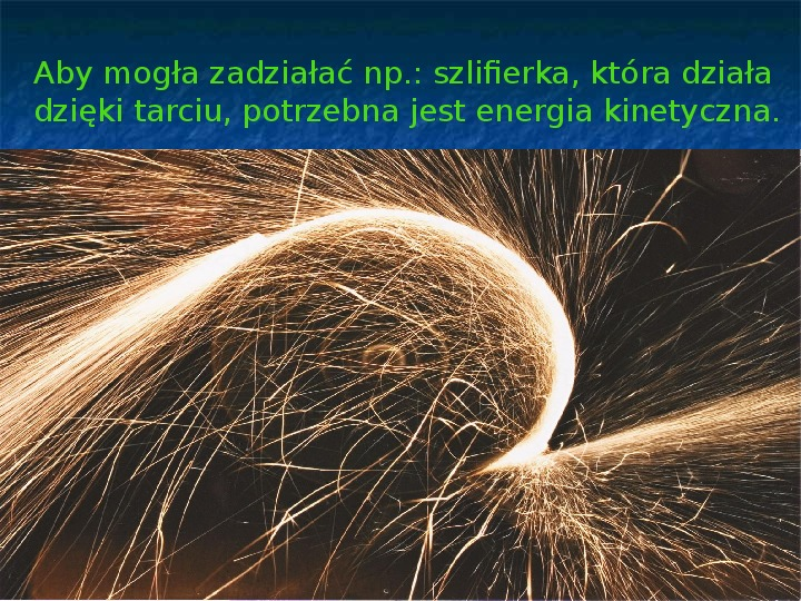 Rodzaje energii - Slajd 6
