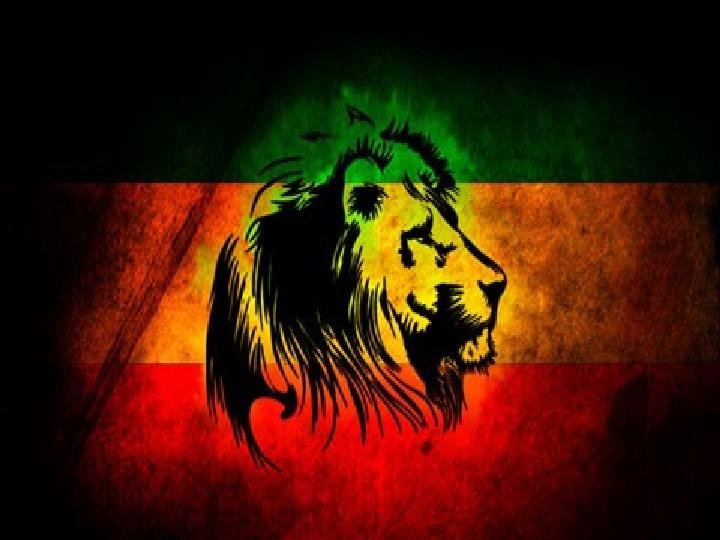 Rastafari - Slajd 0