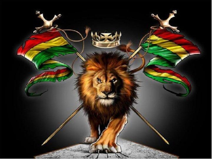 Rastafari - Slajd 3