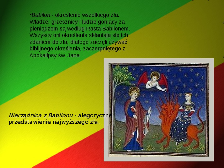 Rastafari - Slajd 5