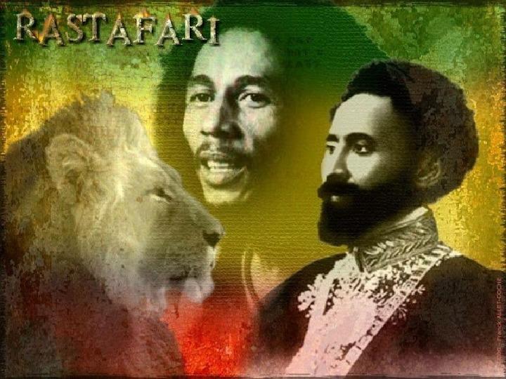 Rastafari - Slajd 9