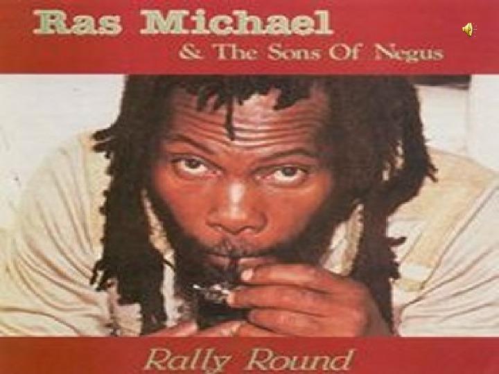 Rastafari - Slajd 11