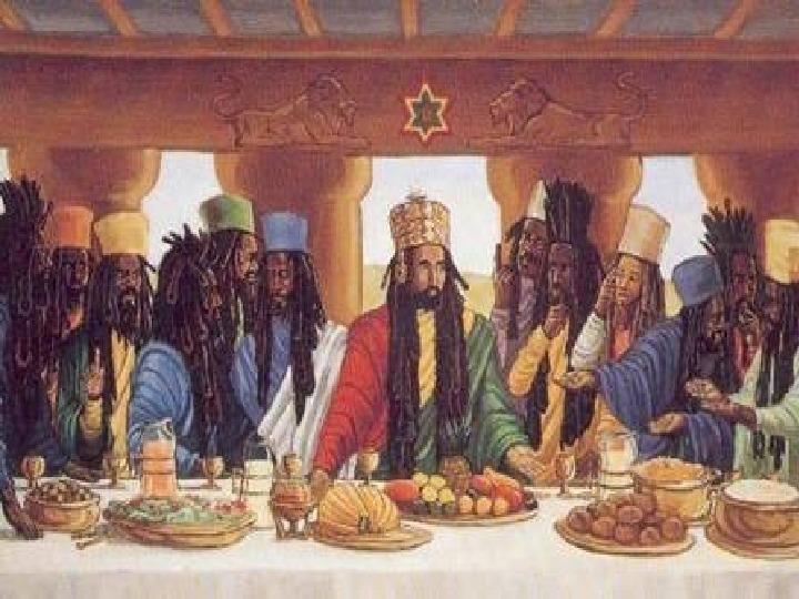 Rastafari - Slajd 15