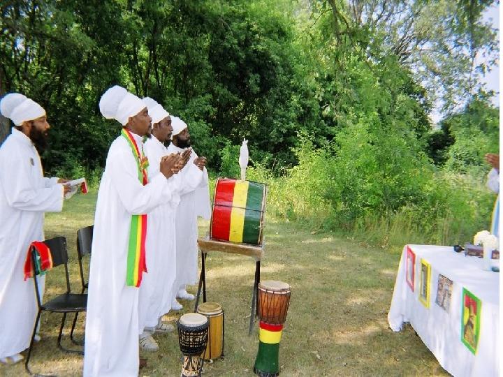 Rastafari - Slajd 16