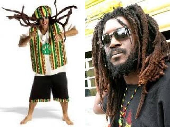 Rastafari - Slajd 17