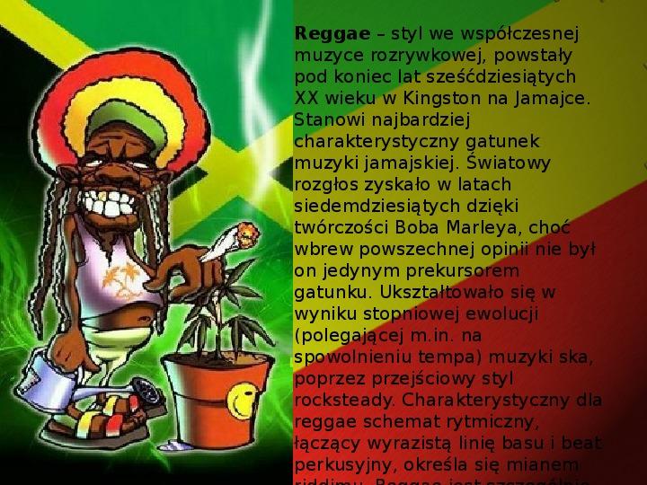 Rastafari - Slajd 21