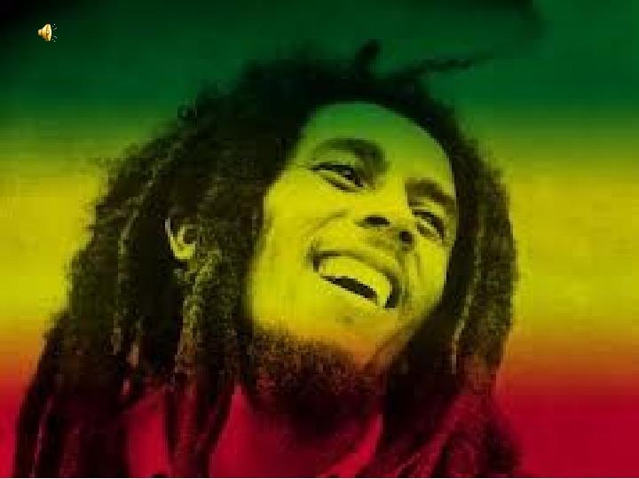 Rastafari - Slajd 25