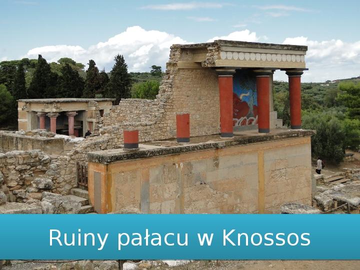 Kultura Grecji - Slajd 3