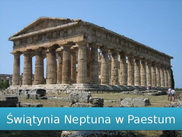 Kultura Grecji - Slajd 9
