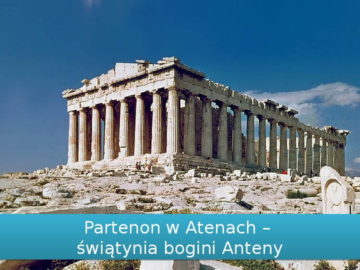 Kultura Grecji - Slajd 10