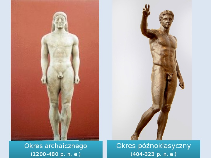Kultura Grecji - Slajd 14
