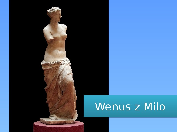 Kultura Grecji - Slajd 16