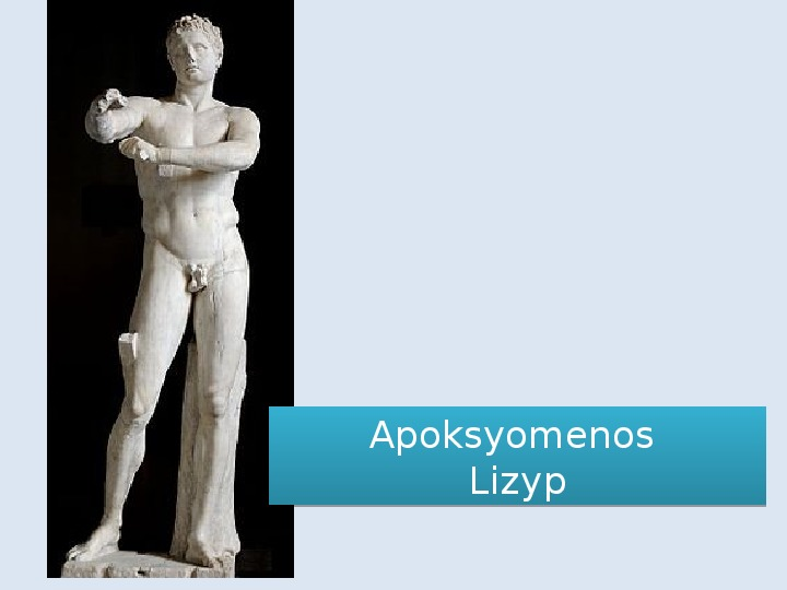 Kultura Grecji - Slajd 23