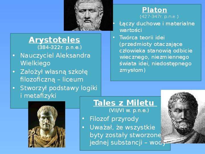 Kultura Grecji - Slajd 32