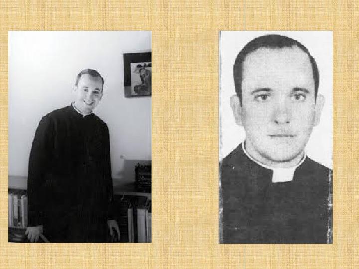 Papież Franciszek - Slajd 2