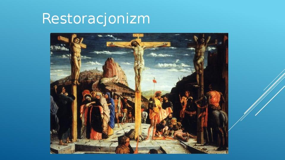 Chrześcijaństwo - Slajd 7