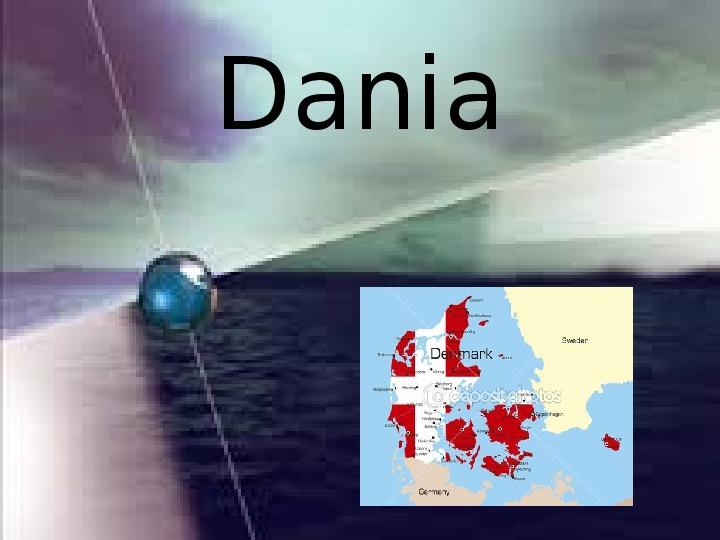 Dania - Slajd 0