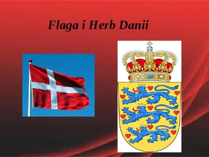 Dania - Slajd 1