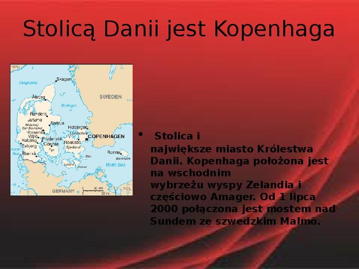 Dania - Slajd 9
