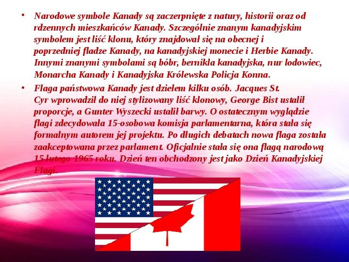 Stany zjednoczone (USA) - Slajd 15