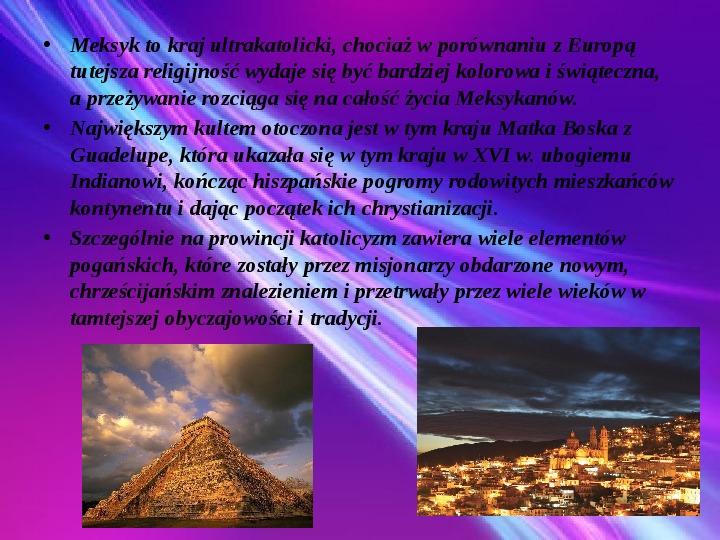 Stany zjednoczone (USA) - Slajd 23