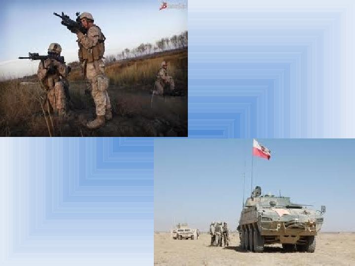 Konflikt w Afganistanie - Slajd 11