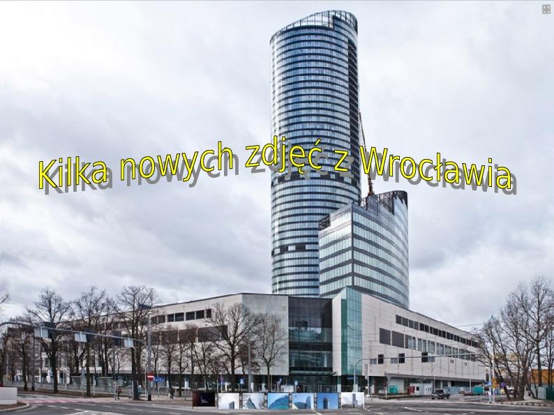 Wrocław - Slajd 1