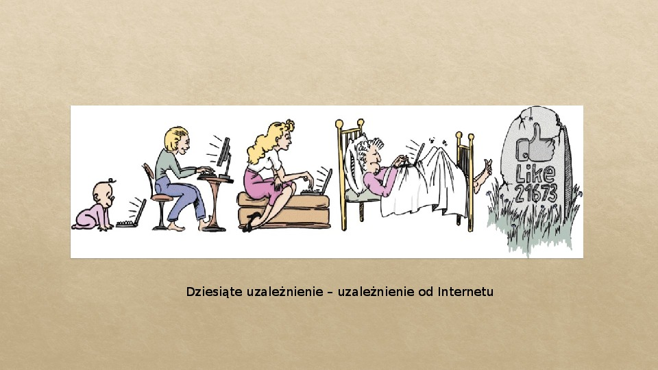 Współczesne uzależnienia - Slajd 20