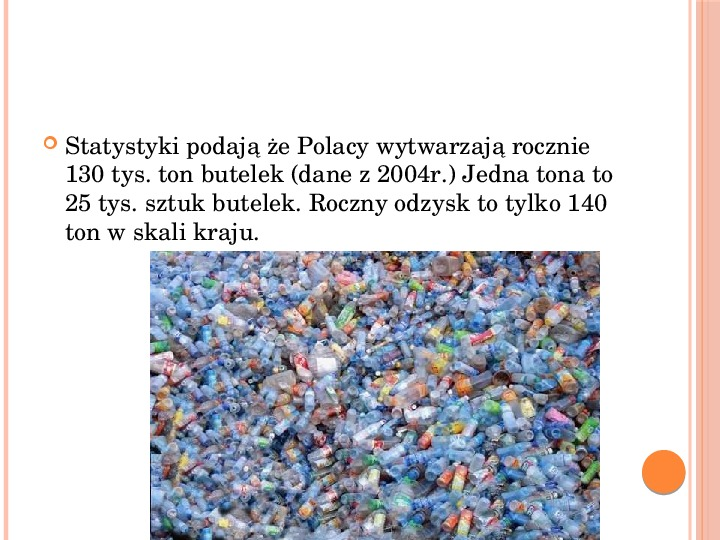 Plastik - Slajd 4