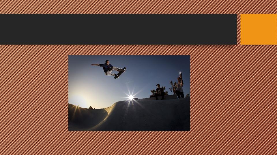 Sporty - Slajd 5