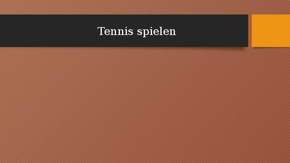 Sporty - Slajd 16