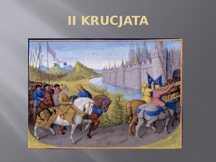 Średniowiecze - Slajd 9