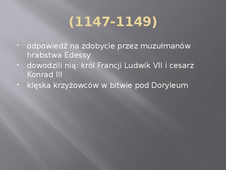 Średniowiecze - Slajd 10